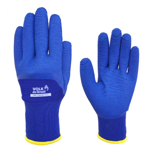 LUVA GRIP COMFORT PLUS